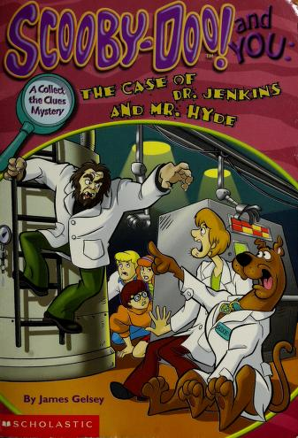 Cover of: Scooby-doo! and you | James Gelsey