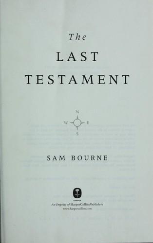Download The last testament