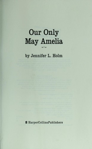 Download Our only May Amelia