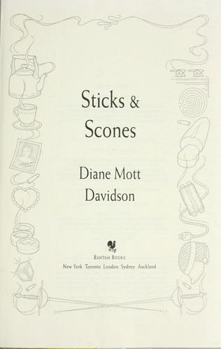 Download Sticks & scones