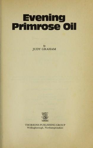 Download Evening primrose oil