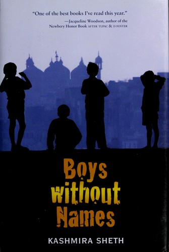 Download Boys without names