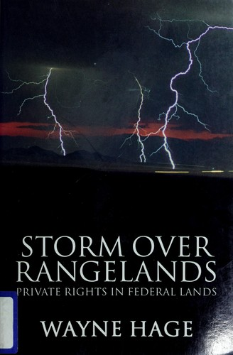 Download Storm over rangelands