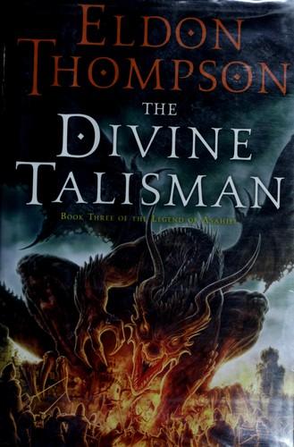 Download The divine talisman