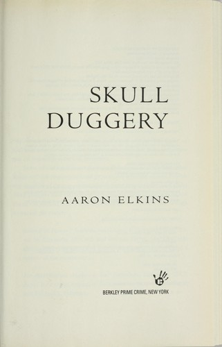 Download Skull duggery