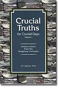 Download Crucial truths for crucial days