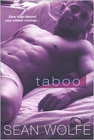 Taboo by Sean Wolfe
