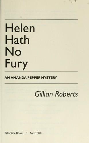 Download Helen hath no fury