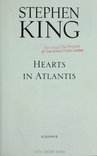 Download Hearts in Atlantis