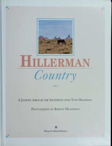 Download Hillerman country