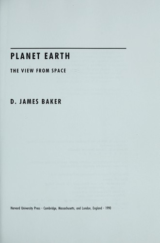 Download Planet earth