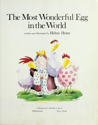 Download The most wonderful egg in the world