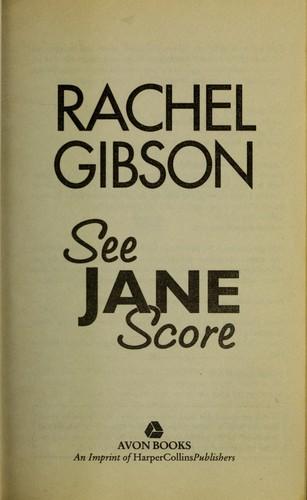 Download See Jane score