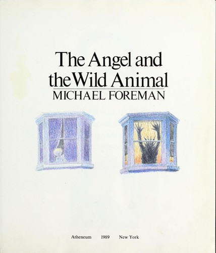Download The angel and the wild animal