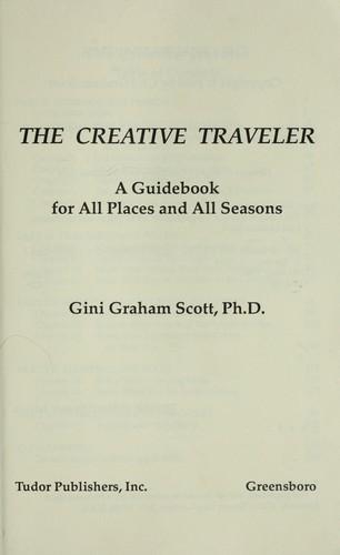 The creative traveler