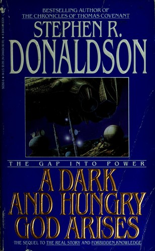 Download A dark and hungry God arises