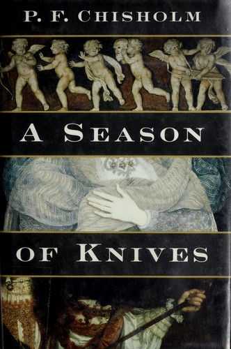 Download A season of knives