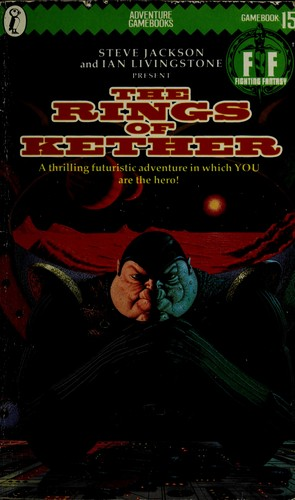 Rings of Kether