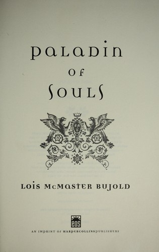 Download The paladin of souls