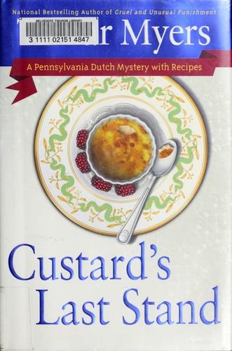 Download Custard's last stand