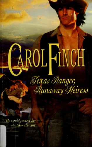 Download Texas Ranger, runaway heiress