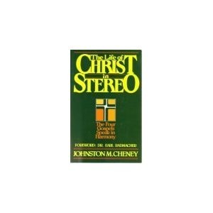 Download The life of Christ in stereo