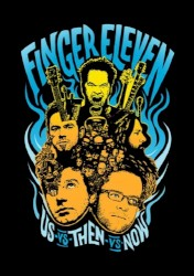 Finger Eleven - Paralyzer