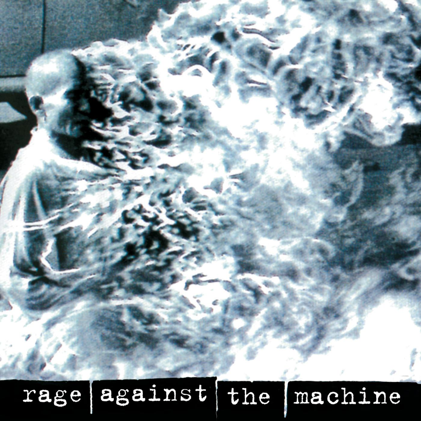 Rage Against the Machine (2001), Rage Against the Machine