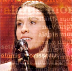 Alanis Morissette - That I Would Be Good (Live / Unplugged)