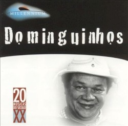 GILBERTO GIL/DOMINGUINHOS - ABRI A PORTA