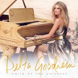 Child of the Universe by Delta Goodrem