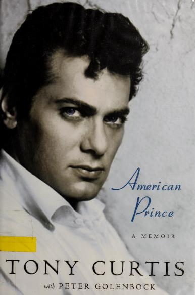 American prince by Curtis, Tony