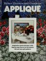 Cover of: Better homes and gardens appliqué.