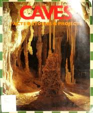 Cover of: Caves by Jenny Wood
