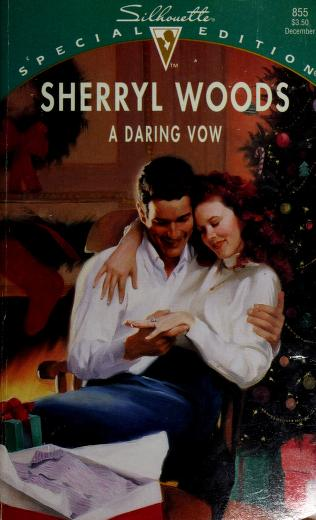 Cover of: Daring Vow (Vows) |