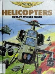 Cover of: Helicopters | David Jefferis