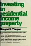 Cover of: Investing in residential income property
