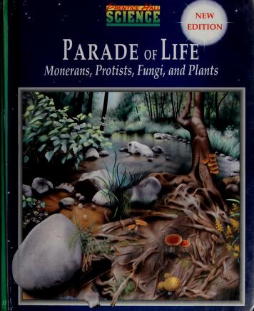 Cover of: Parade of Life | Anthea Maton