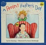 Cover of: A Perfect Father's Day | Eva Bunting