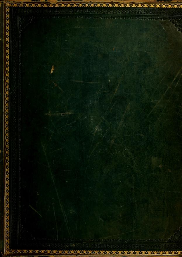 Survey of the high roads of England and Wales by Edward Mogg