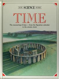 Cover of: Time   Caterina Rochat