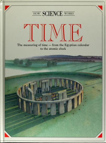 Time by Caterina Rochat