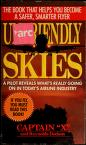 Cover of: Unfriendly skies by Brian Power-Waters