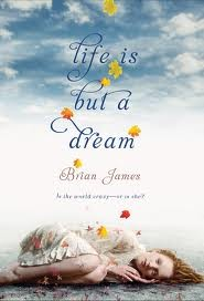 Life is but a dream by James, Brian