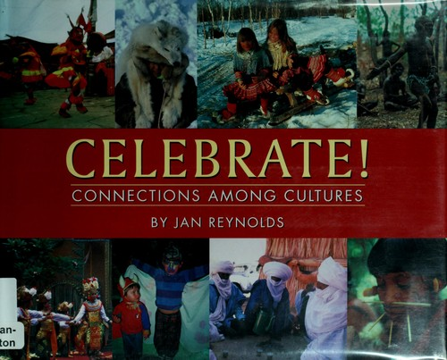 Celebrate! by Reynolds, Jan