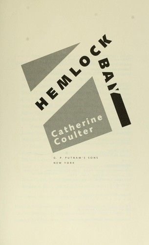 Hemlock Bay by Catherine Coulter.