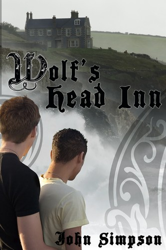 Wolf's Head Inn by