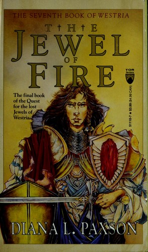 The Jewel of Fire (7th Book of Westria)