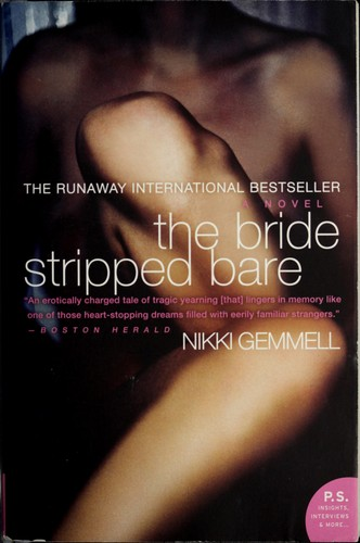 The bride stripped bare by Nikki Gemmell