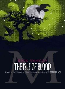 The Isle of Blood by Richard Yancey